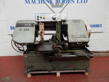 Used Amada heavy dut