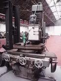 Wadkin universal Mill 3289