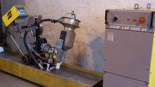 ESAB A6/A2 Sub Arc seam Welding