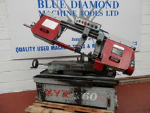 XYZ HB 260 Bandsaw 3556