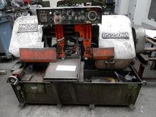 Used Mega BS 250 HAS