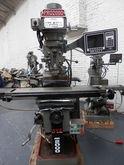 XYZ Pro 2000 CNC Mill 3656