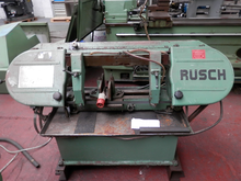 Used RUSCH 250 Bands