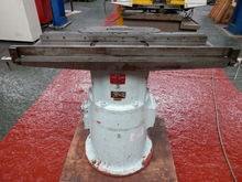 WRIGHT Type 54/P14 ring surface