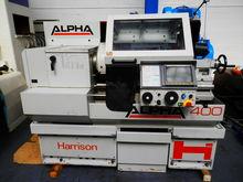 Harrison Alpha 400 3675