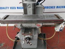 XYZ 1500 Mill 3670