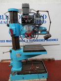 QUALTERS and SMITH Radial Drill