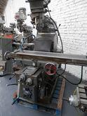AJAX AJT4 Milling Machine 3597
