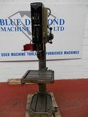 STARTRITE EFI Pedestal Drill