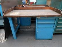 Fami Table & Draws 3725
