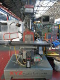 XYZ PRO 2000 CNC TURRET MILL 40