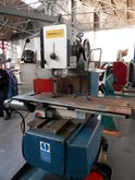 Parkson M1250 Mill 3456