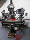XYZ Pro 3000 CNC Mill 3657