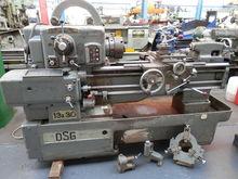 Used DSG T13 x 30 in