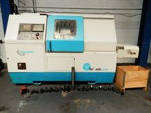 Colchester 220 M CNC Lathe 3693