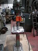 ELLIOTT progress Pedestal Drill