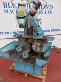 Adcock and Shipley 1 EAJ Mill 3