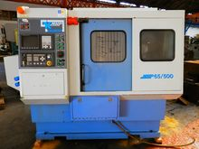MHP 65/500 CNC Lathe