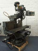 Bridgeport EZ Trak cnc milling