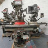 XYZ pro 3000 CNC Mill