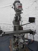 Used BRIDGEPORT Mill