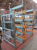 Thieil Steel Bar rack 3647
