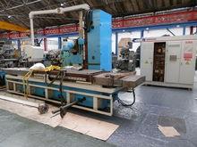 Soraluce Sora 2 CNC bed mill 34