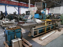 Soraluce Sora 2 CNC bed mill 34