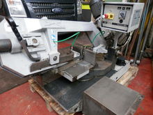 Used Pedrazzoli Saw