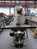 SAJO swivel vertical head mill