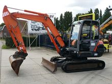 Used 2006 Hitachi ZX