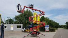 2007 Hinowa Lightlift 19.65