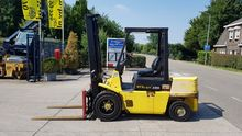 1992 Hyster H3.00XL