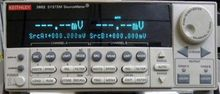 KEITHLEY 2602 Dual-Channel Syst