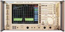 ROHDE & SCHWARZ FSIQ7 7 GHz Sig