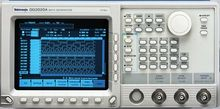 TEKTRONIX DG2020A Data Pattern