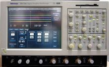 Used TEKTRONIX TDS71