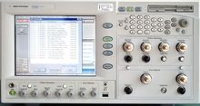 AGILENT N4906A SerialBERT Bit E