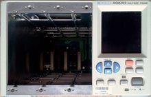 Used ANDO AQ8203 Hal