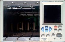 ANDO AQ8203 Halfsize Frame Opti