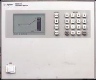 AGILENT 86061C Mid-Size Lightwa