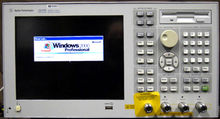 AGILENT E5070B 3 GHz ENA RF Net