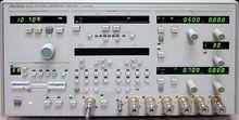 ANRITSU MP1758A 12.5 GHz Pulse