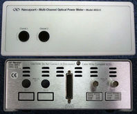 NEWPORT 4832-C Multi-Channel Op