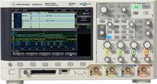 AGILENT DSOX3034A 4 Ch 350 MHz