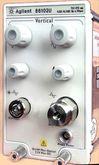 AGILENT 86102U 15 GHz Optical /