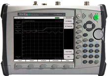 ANRITSU MS2026A 6 GHz VNA Maste