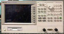 AGILENT 4291B RF Impedance/Mate