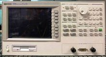 AGILENT 4291B RF Impedance/Mate