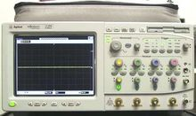 AGILENT 54825A 4 Ch 500 MHz Inf